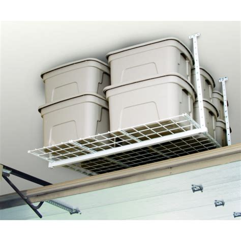 hyloft 45 in x 45 in ceiling storage unit by hyloft at