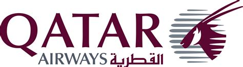 qatar airways logo | Logospike.com: Famous and Free Vector Logos