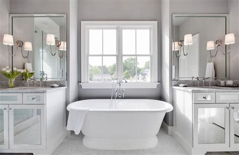 35 Baths With Freestanding Tubs  Inspiration  Dering Hall
