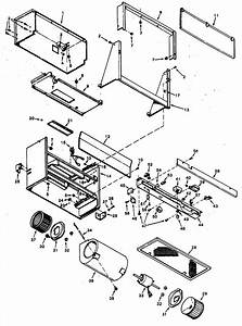 Broan Range Hood Parts