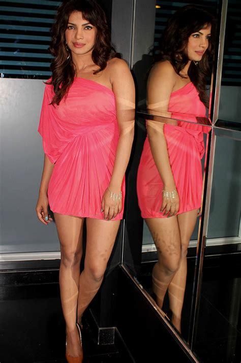 Priyanka Chopra Jonas, the former Miss World and Bollywood ...