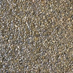 5 Yards Bulk Pea Gravel-ST8WG5 - The Home Depot