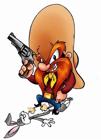 Yosemite Sam Deviantart Looney Tunes Cartoon Cartoons