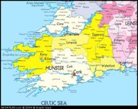 The Vikings In Ireland Timeline