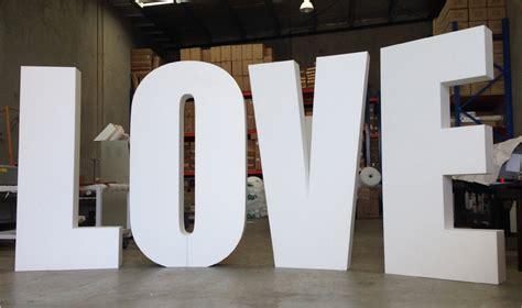 large foam letters foam letters styrofoam letters eps foam letters free