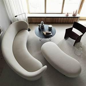 Les Plus Beaux Canapés : les plus beaux canap s design du moment inspiration ~ Melissatoandfro.com Idées de Décoration