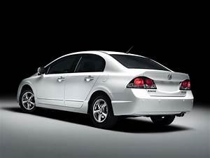 Honda Civic Hybride : honda civic sedan specs 2008 2009 2010 2011 2012 autoevolution ~ Gottalentnigeria.com Avis de Voitures