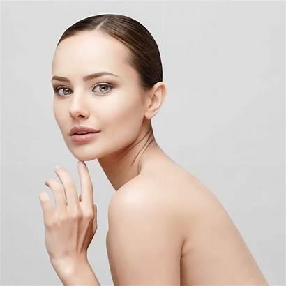 Woman Skin Clean Laser Fresh Xtrac Surgery