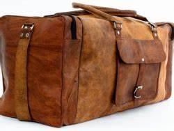 Reisetasche Aus Leder : ledertaschen das lederlexikon ~ Somuchworld.com Haus und Dekorationen