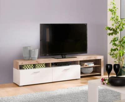 Meuble Tele But Meuble Tv Fiona Bois Gris Et Blanc Meubles Tv But