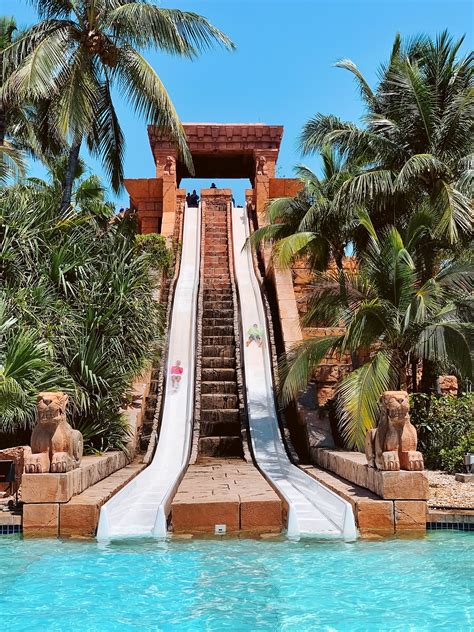 fun     kids  nassau paradise island