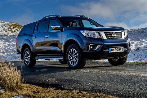 Please refer to the price list or. Nissan Navara review (2021)   Parkers