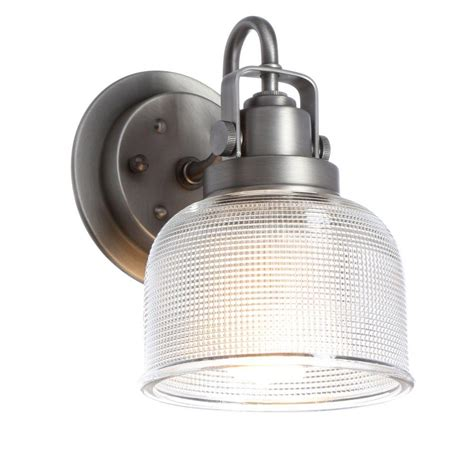 bath sconce lighting progress lighting archie collection 5 75 in 1 light