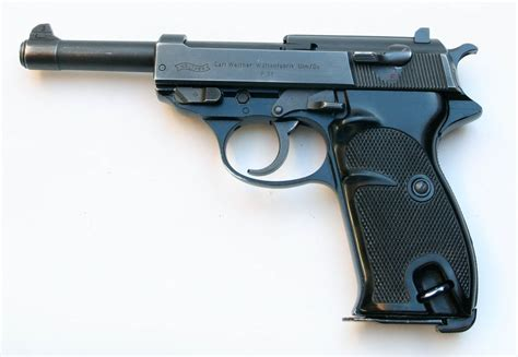 Walther P38 #Picture - HD Wallpapers