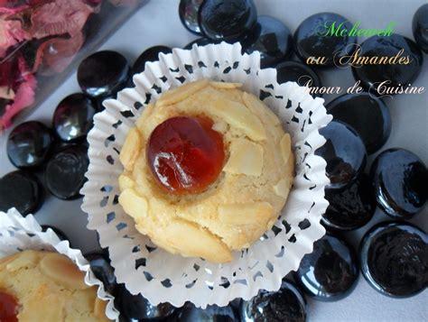amour de cuisine fr mchewek aux amandes gateau algerien amour de cuisine