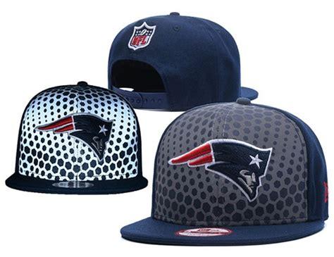 Cheap Nfl New England Patriots Stitched Snapback Hats 156