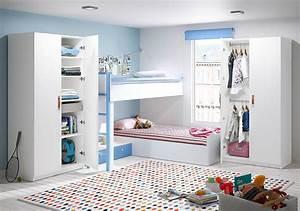 Dressing Chambre Enfant : armoire enfant sur mesure enfin une chambre bien rang e ~ Teatrodelosmanantiales.com Idées de Décoration
