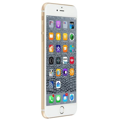 new iphone 6s plus new apple iphone 6s plus 16gb factory unlocked gsm gold