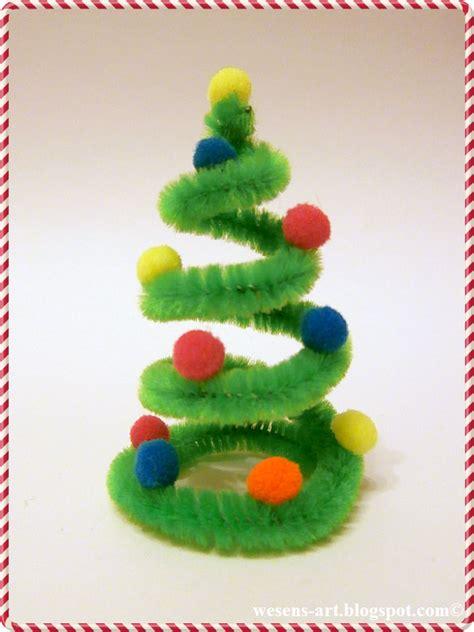 mini weihnachtsbaum basteln mini tree wesens weihnachten weihnachten basteln