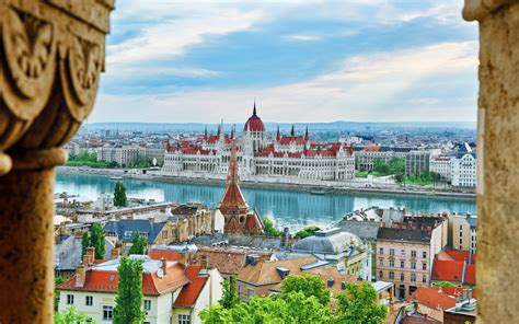 An Expert Guide To A Weekend In Budapest Telegraph Travel