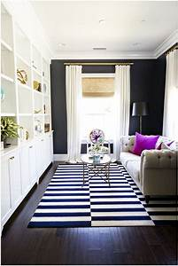 50, Best, Small, Living, Room, Design, Ideas, For, 2018