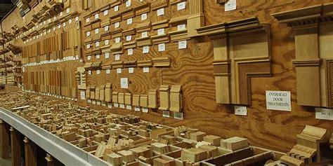 architectural millwork driwood