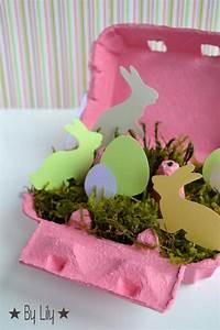 Oeuf De Paque : 17 best images about bricolage paques on pinterest ~ Melissatoandfro.com Idées de Décoration
