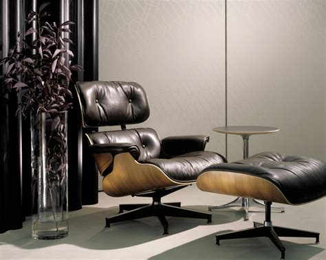 Eames Lounge Ottoman by Herman Miller Eames 174 Lounge Chair And Ottoman Gr Shop Canada