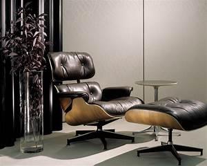 Eames Chair Lounge : herman miller eames lounge chair and ottoman gr shop canada ~ Buech-reservation.com Haus und Dekorationen