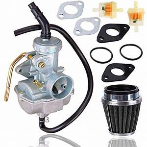 Updated  Top 10 Best Pz20 Carburetor  Guide  U0026 Reviews