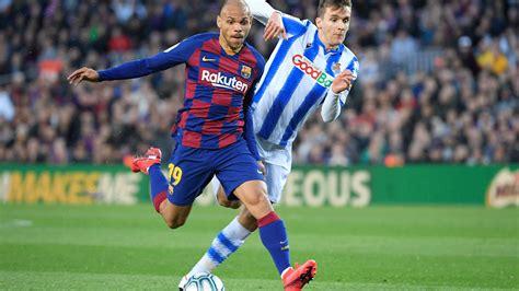 Real Sociedad Barcelona - Barcelona - Real Sociedad ...