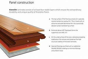 installation instructions kronoclik inovar floor With composition parquet
