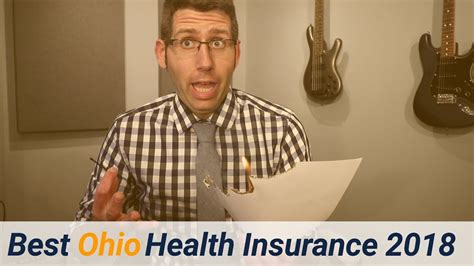 Now, the most important question: The Best Ohio Health Insurance Plans for 2018 - YouTube