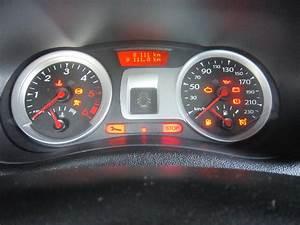 Voyant Tableau De Bord Clio 3 : voyant moteur rouge stop s 39 allume renault m canique lectronique forum technique ~ Gottalentnigeria.com Avis de Voitures