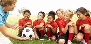 When is my child old enough for organized sports? - Active ...