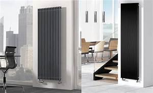 Radiateur Haute Température : chauffage central quel radiateur choisir infochauffage ~ Melissatoandfro.com Idées de Décoration