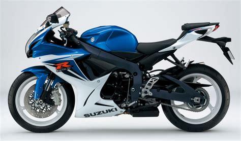 Suzuki 600 Gsxr by 2009 Suzuki Gsx R 600 Moto Zombdrive