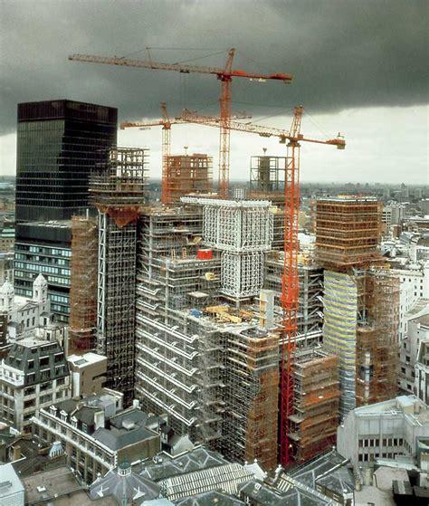 Economía Y Globalización Importancia De La Construcción