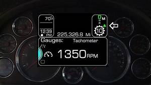 10  T880 Kenworth Driver Academy - Column Shifter