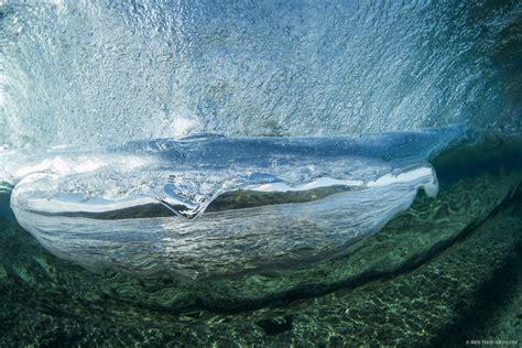 Impresionantes fotografías muestran las olas más ...
