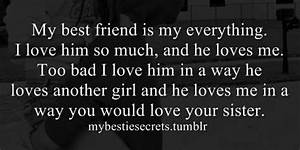 Falling For Your Best Guy Friend Quotes | www.pixshark.com ...