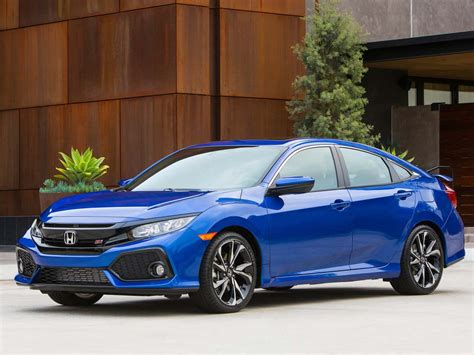 Honda Civic Sedan by 2018 Honda Civic Sedan Lease Offers Car Lease Clo