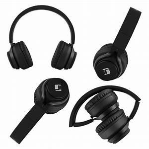 Kabellose Bluetooth Kopfhörer : urban chameleon 2 in 1 kabellose kopfh rer speaker ~ Kayakingforconservation.com Haus und Dekorationen