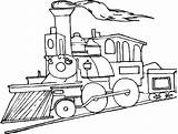Train Coloring Steam Railroad Toy Locomotive Transcontinental Pages Drawings Printable Christmas Sketch Template Getcolorings Print Templates 457px 28kb sketch template