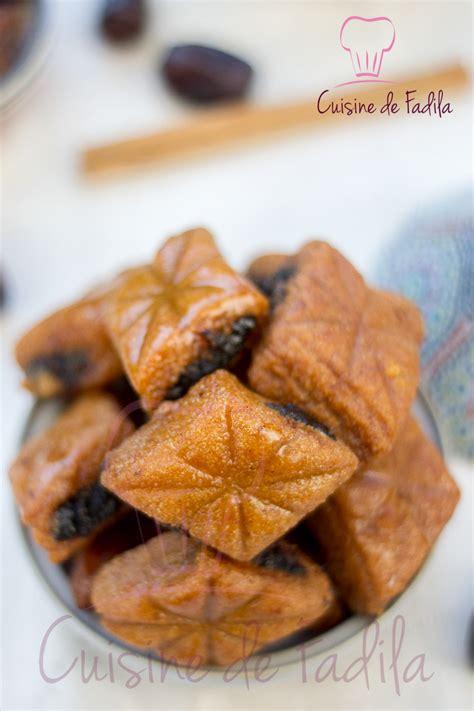 cuisine marocaine makrout aux dattes cuisine marocaine makrout aux dattes