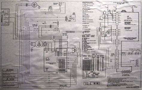 Trane Heater Wiring Schematic by Losing Power At One Thermostat Of A Two Zone System
