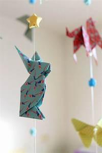17 meilleures idees a propos de origami cheval sur With couleurs chaudes et froides 15 animaux imaginaires