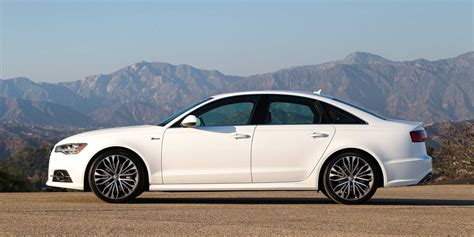 2018  Audi  A6s6  Vehicles On Display  Chicago Auto Show