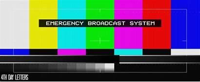 Broadcast Emergency System Alert Test Mesa Eas