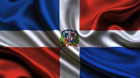 Flag Dominican Republic | printable flags